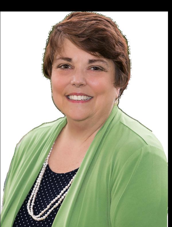 Kathleen Brust - Director, Editorial Services