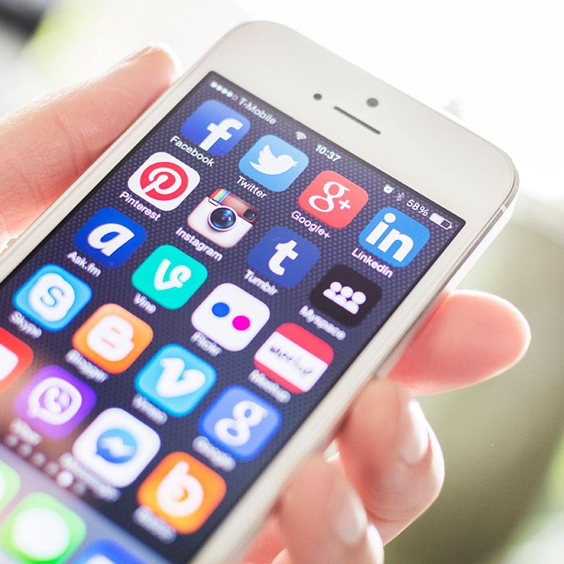 LBC - social media content and strategy