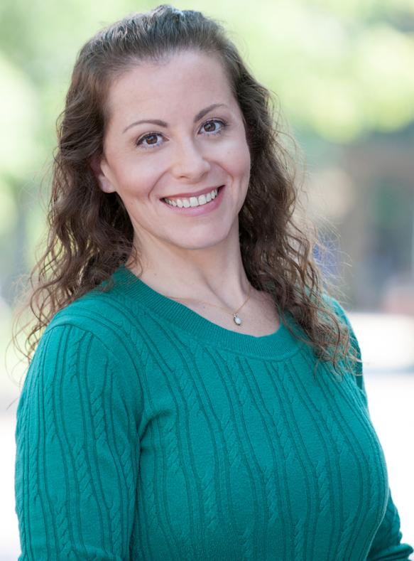 Lauren Scarpa - Account Manager