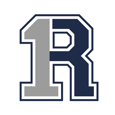 One Rutherford Logo