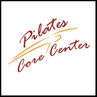 Pilates Core Center logo